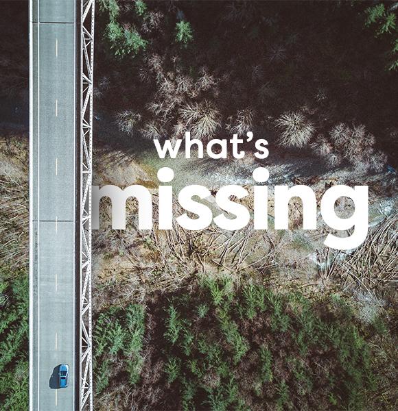 Blog WhatsMissing
