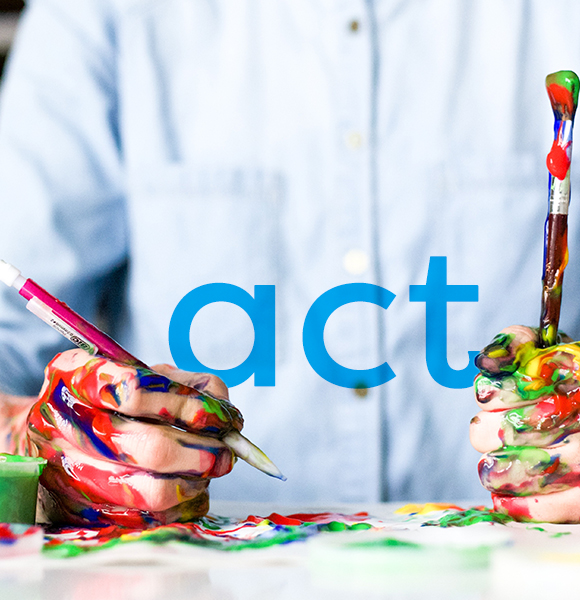 Blog Strategy of ACT