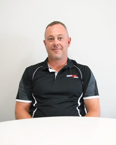 Thunderstruck CEO image of Jeremy Matuszewski